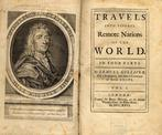 Gulliver's Travels Book - First Edition